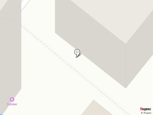 Мираж на карте Уфы