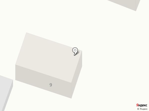 Баня на карте Перми