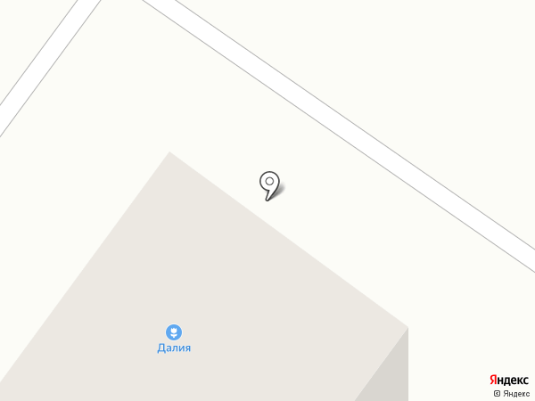 Eve на карте Уфы