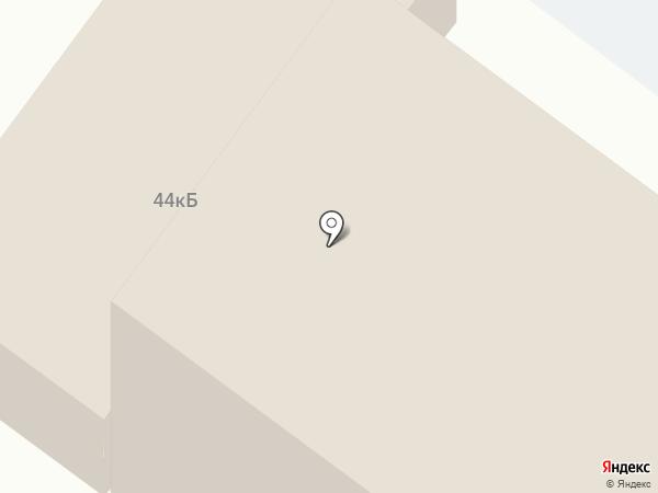 Alinda-Nail на карте Уфы