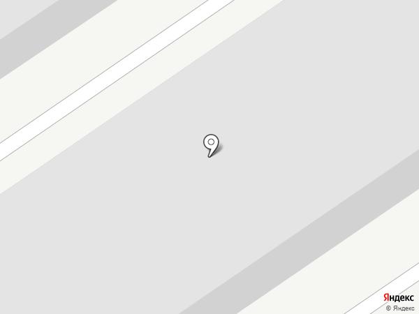 АВТОритет на карте Ишимбая