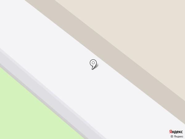 Закамск на карте Перми