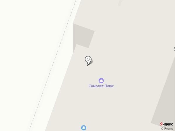 В капусте на карте Перми