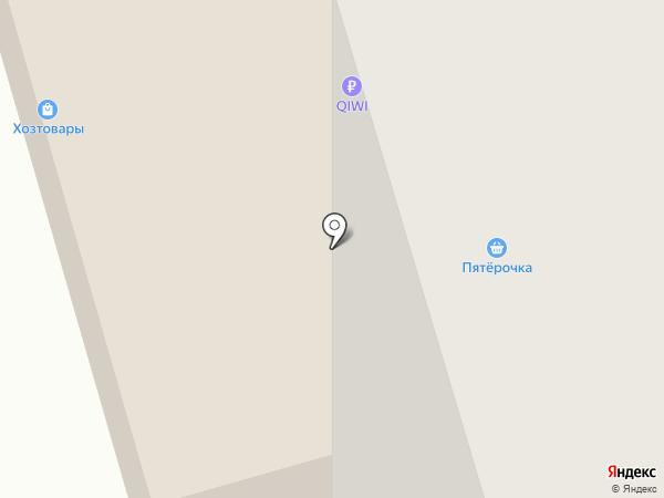 NazarOFF на карте Уфы