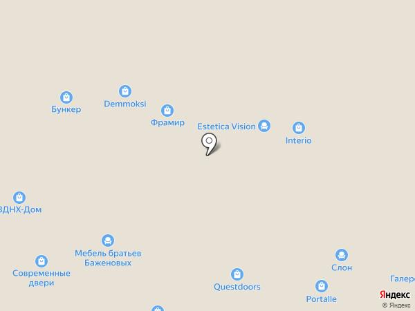 Золотой ключик на карте Уфы