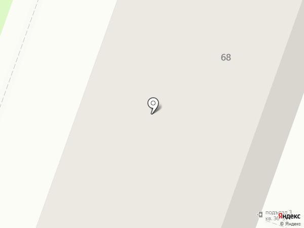FreestyLE на карте Перми