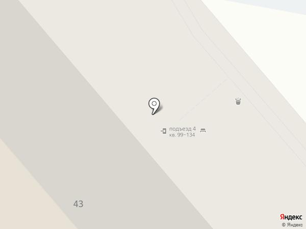 ПРОЗнаниЕ на карте Уфы