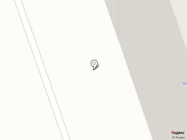 Новостройки на карте Перми