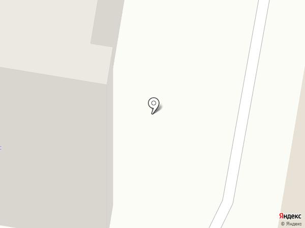 Ирэн на карте Уфы