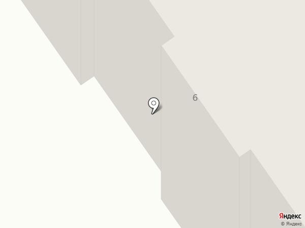 Бельский на карте Ишимбая