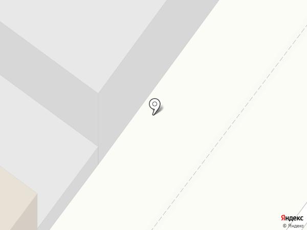 Информационный центр на карте Уфы