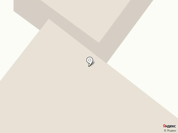 Торгово-сервисная компания сварочного оборудования на карте Уфы