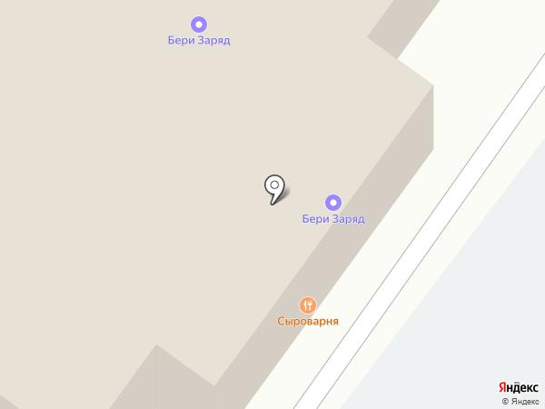 Хорошая Компания на карте Уфы