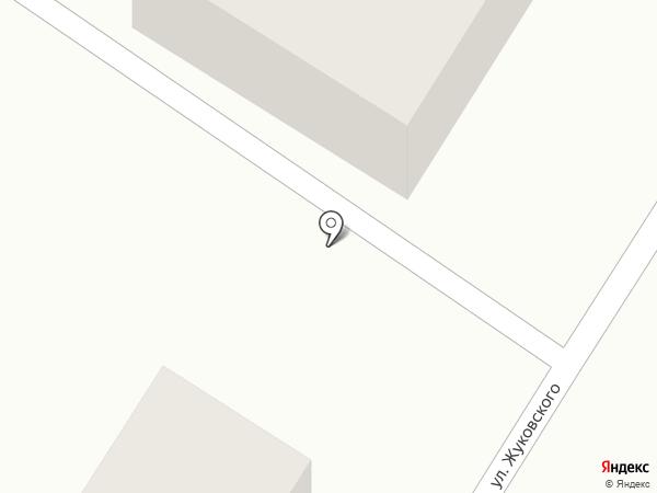 Почтовое отделение №1 на карте Ишимбая