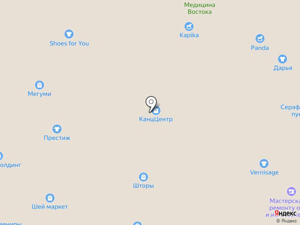 iStudio на карте Уфы