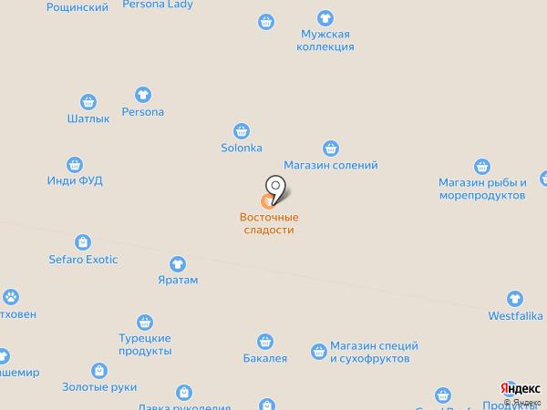 NailArtBar №11 на карте Уфы