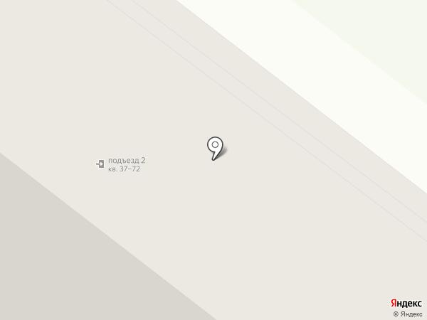 Ключ к ремонту на карте Уфы