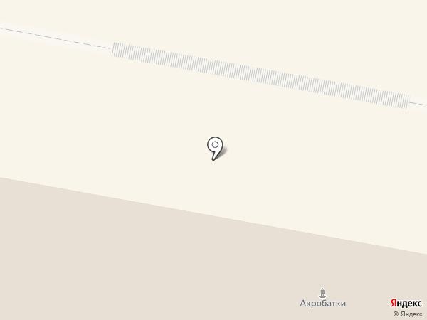 Cyber room на карте Уфы