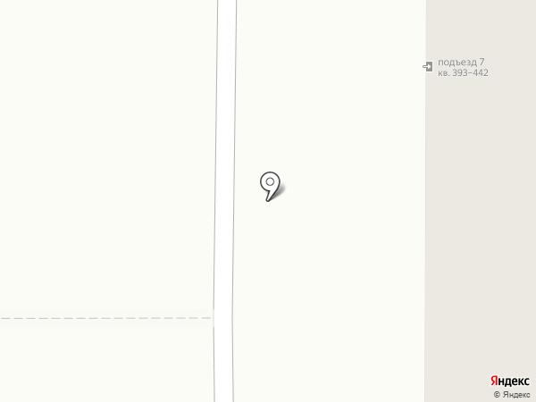 Третий кран на карте Перми