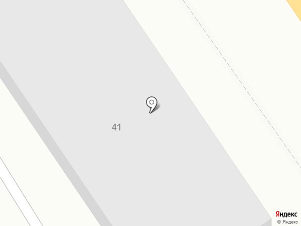 Башнефть-Информ на карте Ишимбая