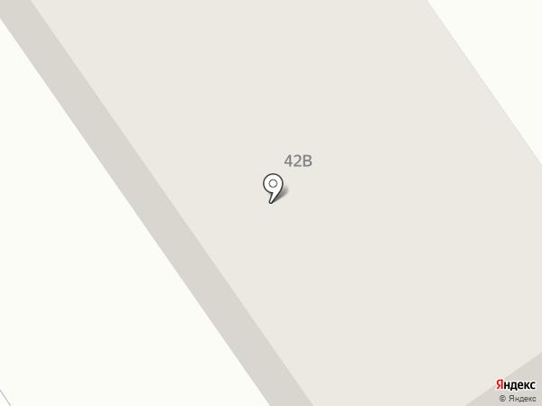 UfaNet на карте Ишимбая