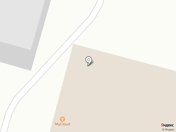 Smoke House UFA на карте Уфы