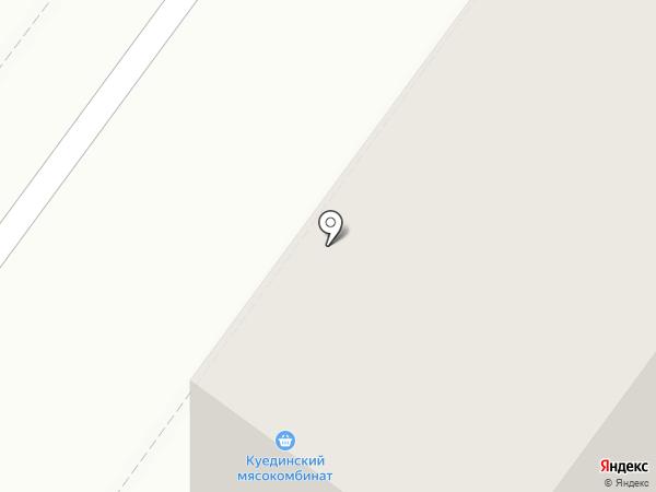 Taps & Caps на карте Уфы