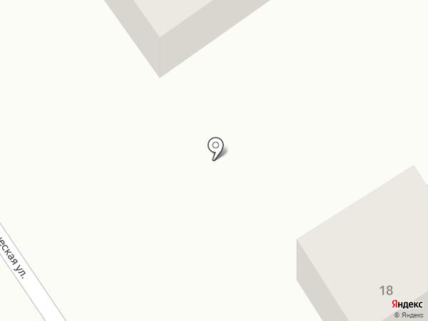 Авторемо.рф на карте Ишимбая