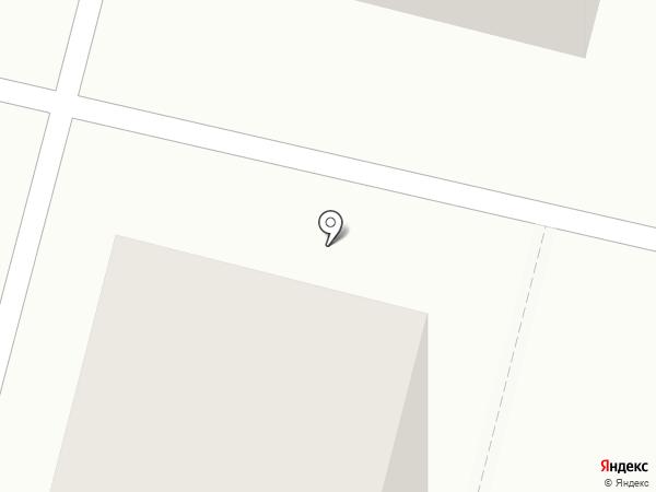 Фома на карте Уфы