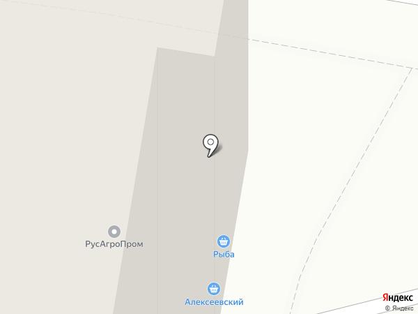 Цветкоff на карте Уфы