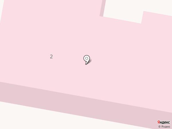 Родильный дом на карте Ишимбая