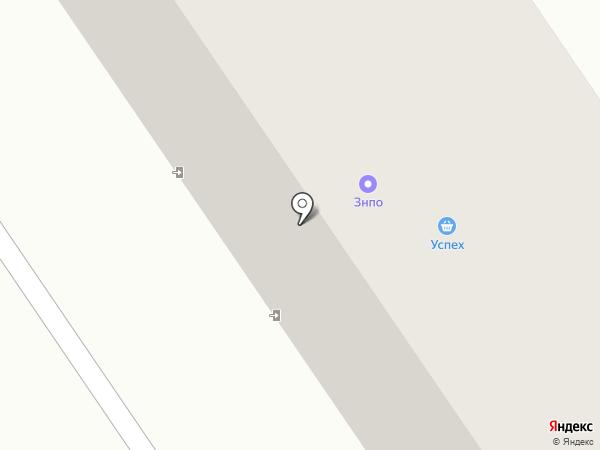 Дива на карте Ишимбая