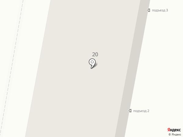 Светлана на карте Ишимбая