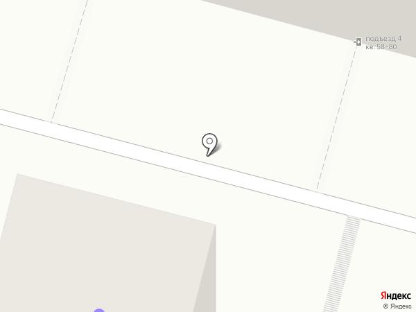 ГостТранс на карте Уфы