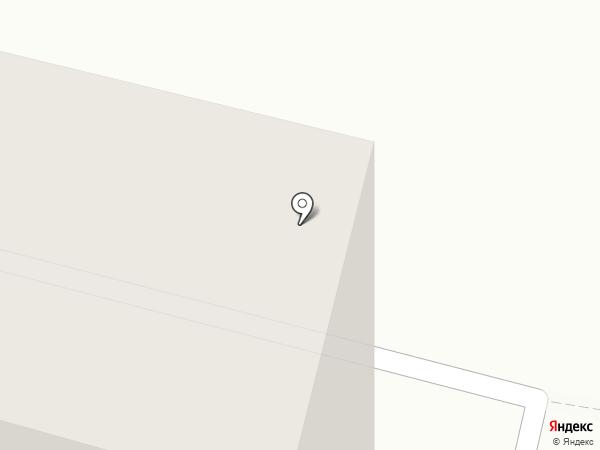 ЛУЙС-Оптика на карте Уфы