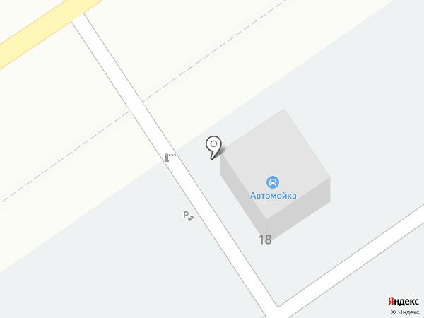 Лада-С на карте Ишимбая