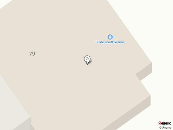 Аура на карте Ишимбая