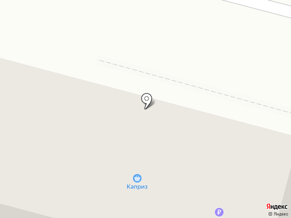 Шампунь на карте Уфы