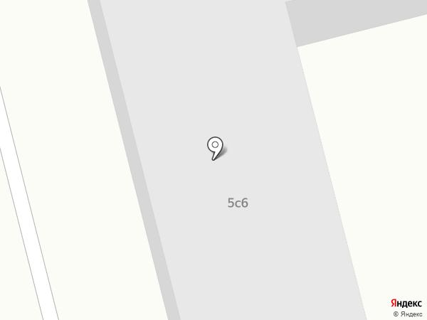 ЛесТорг-Ишимбай на карте Ишимбая