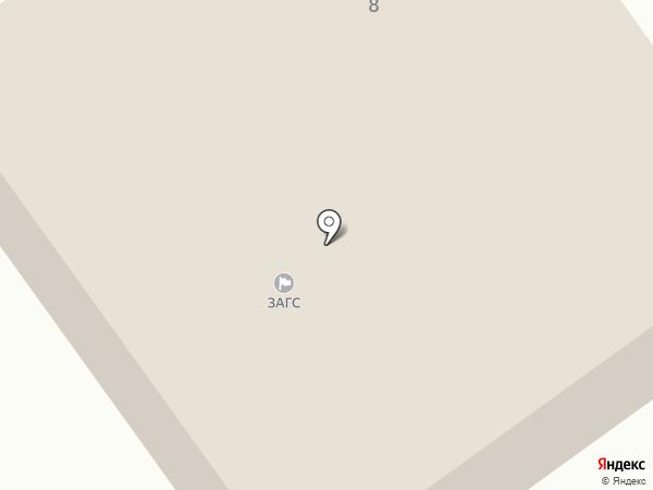 Давай поженимся на карте Ишимбая