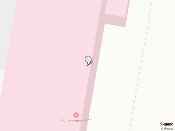 РГС-Медицина на карте Ишимбая