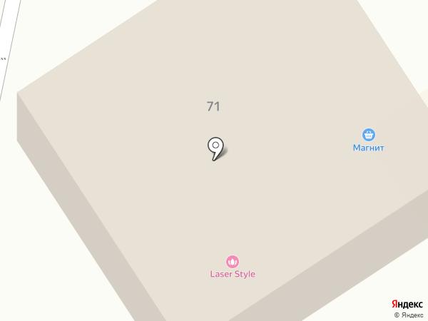 Социнвестбанк на карте Ишимбая