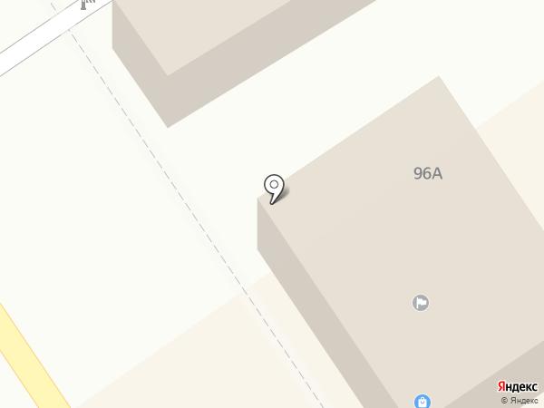 Ишимбайское районно-городское общество охотников и рыболовов на карте Ишимбая