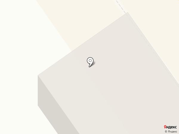 ФИРМА МАК на карте Ишимбая
