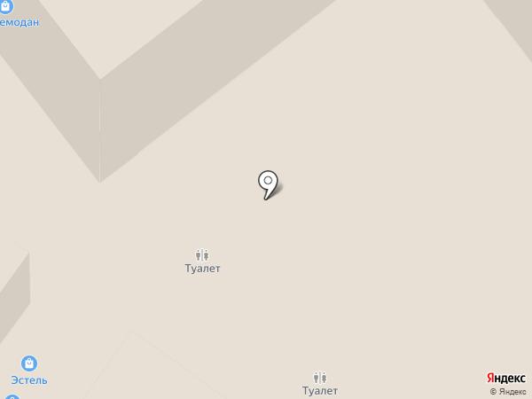LIMONI на карте Уфы
