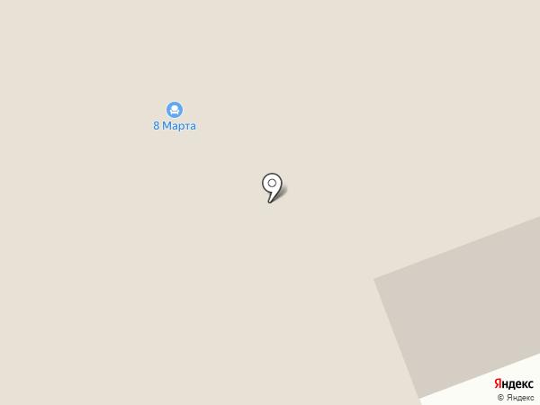 Raita на карте Перми