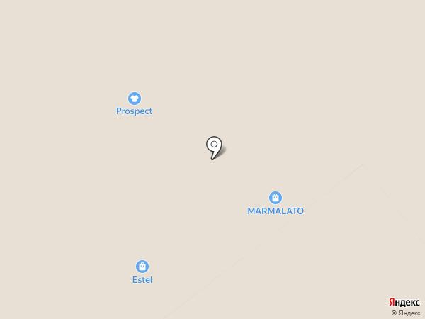 Selena на карте Уфы