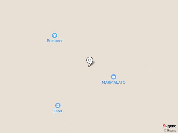 Yogumi на карте Уфы