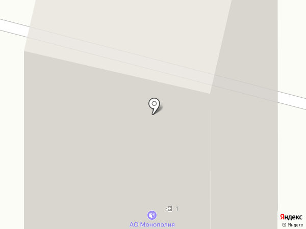 TAYA на карте Уфы