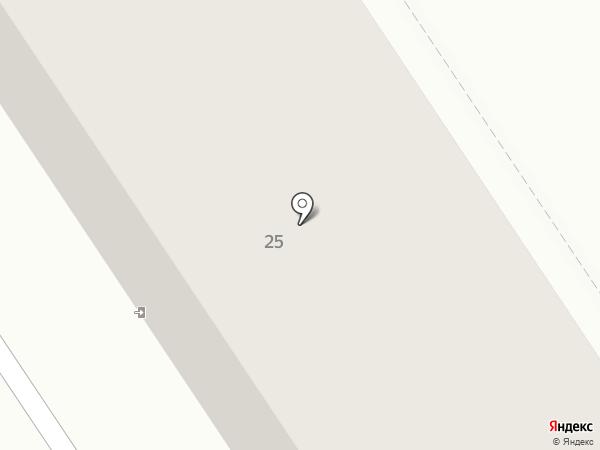 Магазин бытовой химии на карте Ишимбая